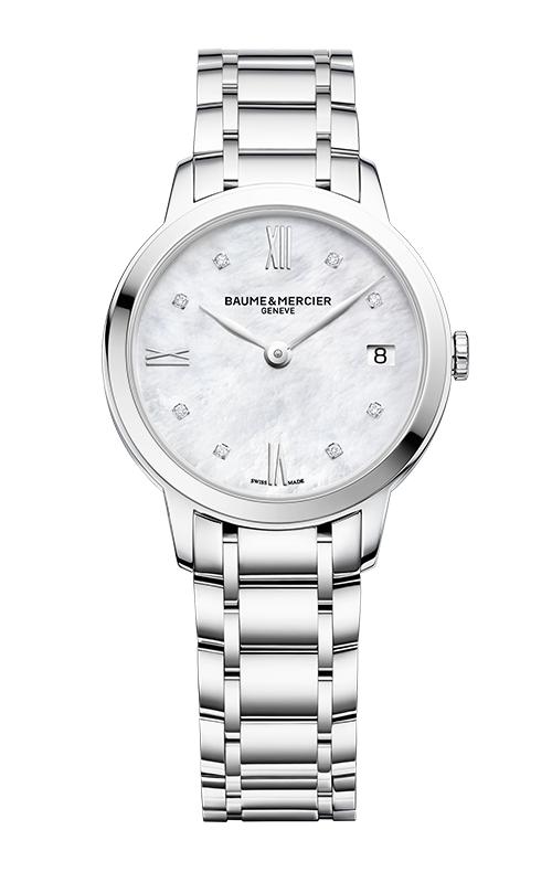 Baume & Mercier Classima Watch MOA10326 product image