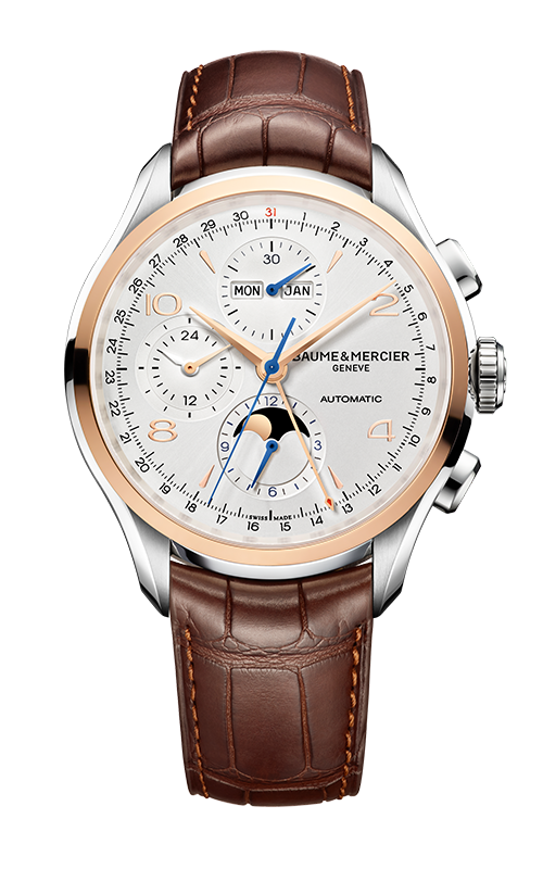 Baume & Mercier Clifton Watch MOA10280 product image