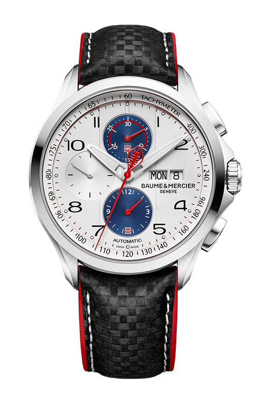 Baume & Mercier Clifton Watch MOA10342 product image