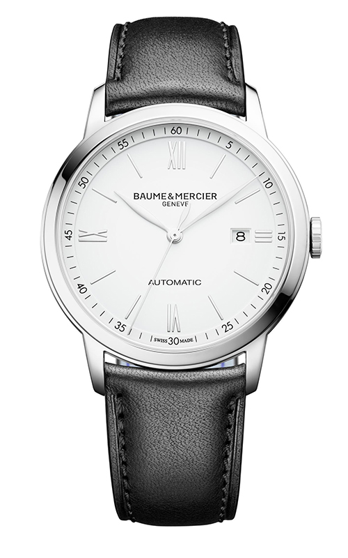 Baume & Mercier Classima Watch MOA10332 product image