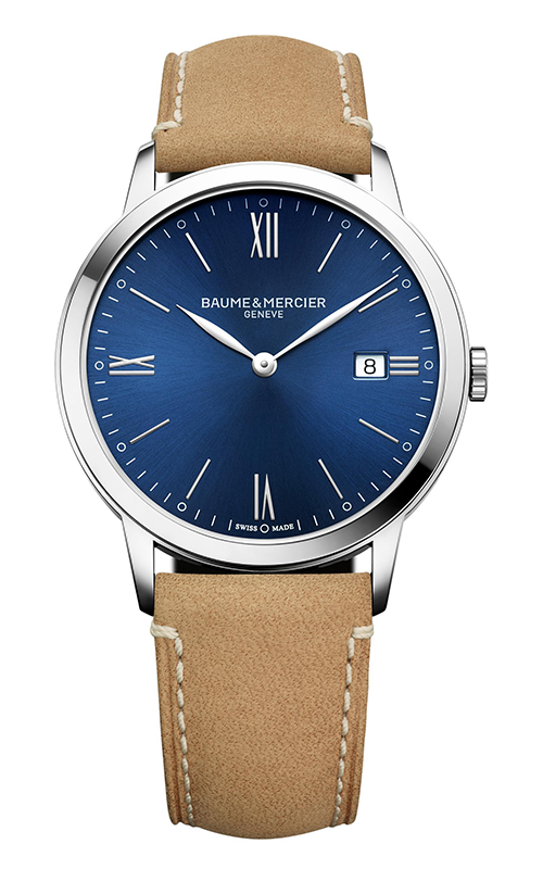 Baume & Mercier Classima Watch MOA10385 product image