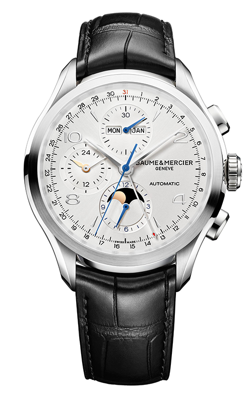 Baume & Mercier Clifton Watch MOA10278 product image