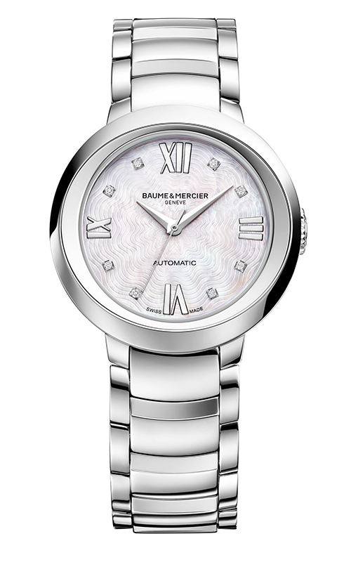 Baume & Mercier Promesse Watch MOA10238 product image