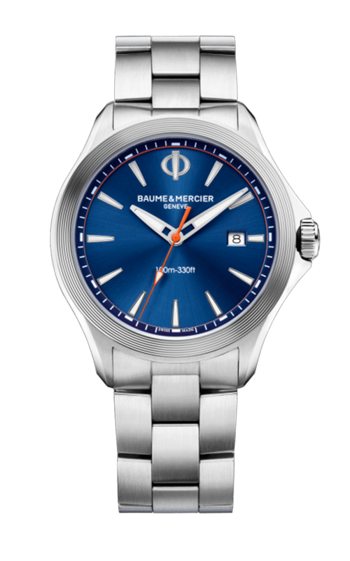 Baume & Mercier Clifton Club Watch MOA10413 product image