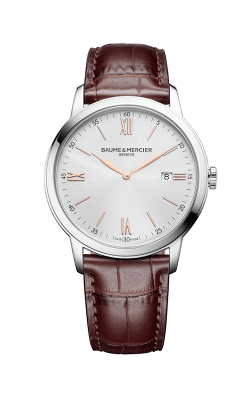Baume & Mercier Classima Watch MOA10415 product image
