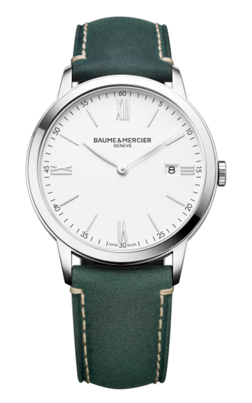Baume & Mercier Classima Watch MOA10388 product image