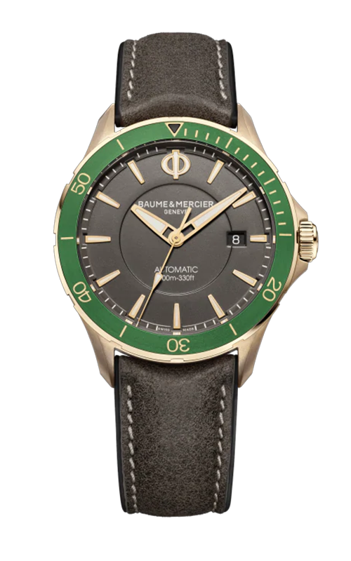 Baume & Mercier Clifton Club Watch M0A10565 product image