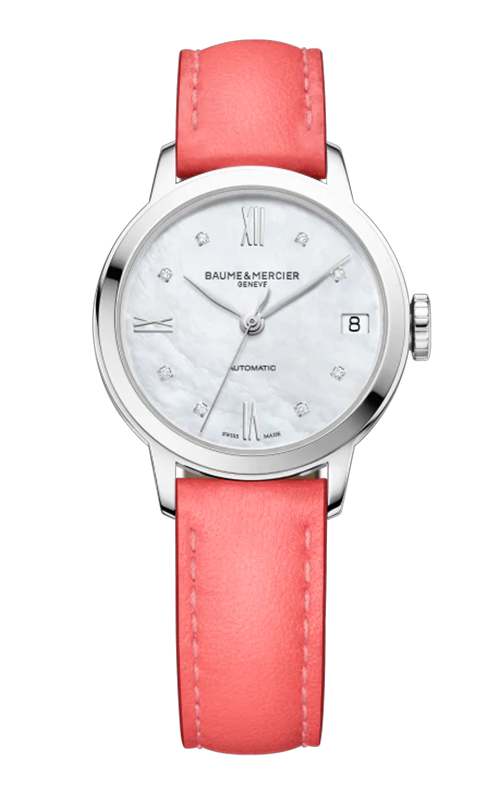Baume & Mercier Classima Watch M0A10564 product image