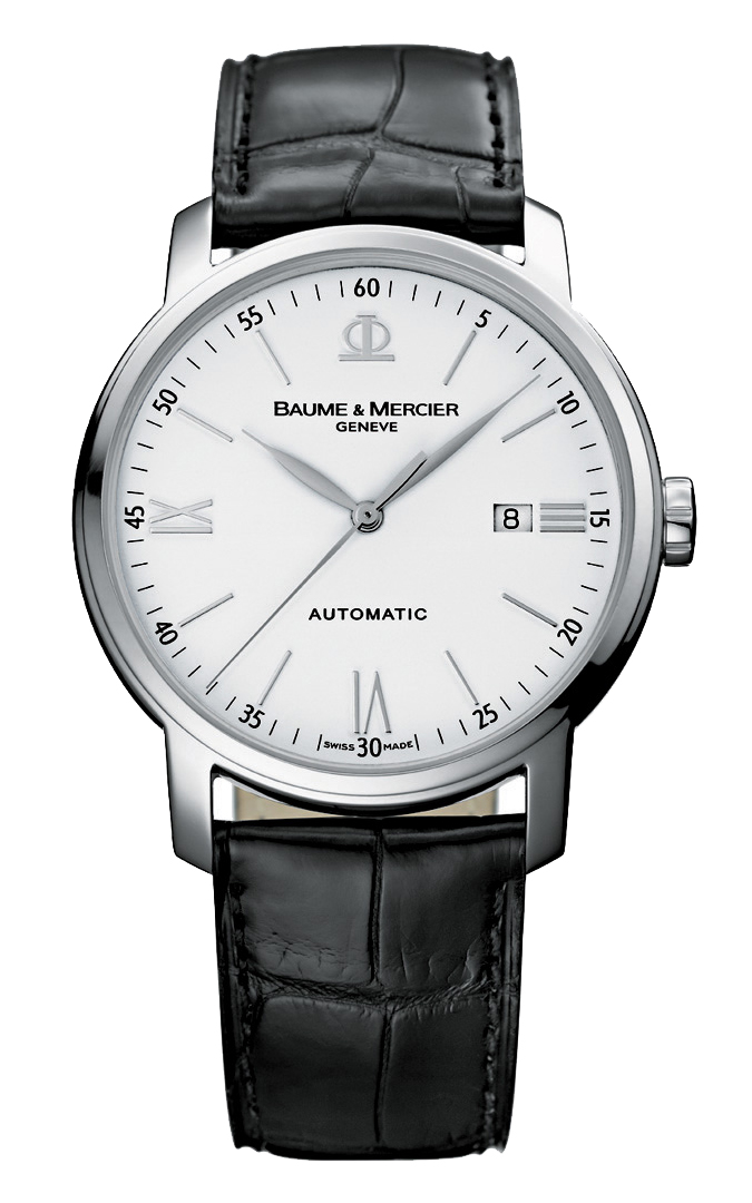 Baume & Mercier Classima Watch MOA08592 product image