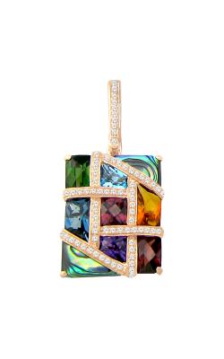Bellarri Mosaic Nouveau Necklace G1341PG14/MAB product image