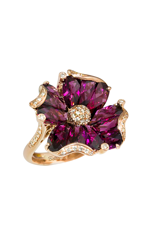 Bellarri Mademoiselle Fashion ring R8629PG14/RH product image