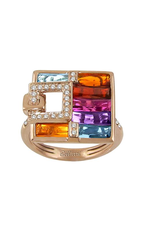 Bellarri Boulevard Fashion ring R9026PG14/M product image