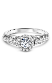 Bellissima Engagement Rings RG54776-4WB