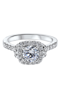 Bellissima Engagement Rings RG54791-4WB