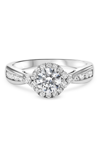 Bellissima Engagement Rings RG58517-4WB