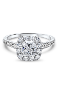 Bellissima Engagement Rings RG58543-4WB