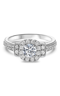 Bellissima Engagement Rings RG58549-4WB