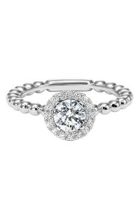 Bellissima Engagement Rings RG54778-4WYB