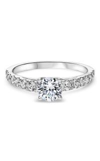 Bellissima Engagement Rings RG58538B-4WB