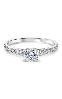 Bellissima Engagement Rings RG58541B-4WB