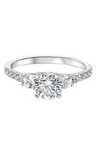 Bellissima Engagement Rings RG58547B-4WB
