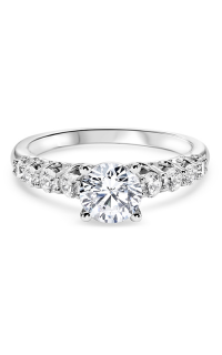 Bellissima Engagement Rings RG58506-4WB