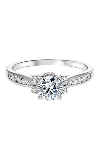 Bellissima Engagement Rings RG58509-4WB