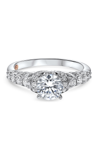 Bellissima Engagement Rings RG58511-4WB