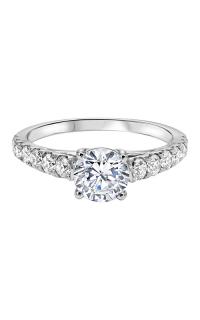 Bellissima Engagement Rings RG58540B-4WB