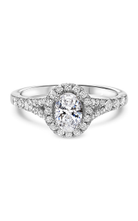 Bellissima Engagement Rings RG58542-4WB