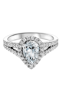 Bellissima Engagement Rings RG58545-4WB