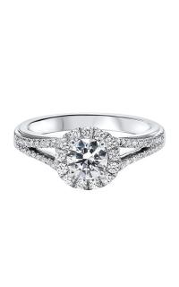 Bellissima Engagement Rings RG58556-4WYB