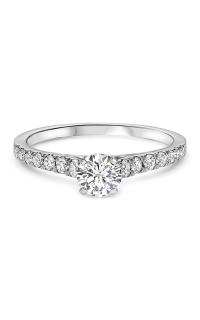 Bellissima Engagement Rings RG58527B-4WB