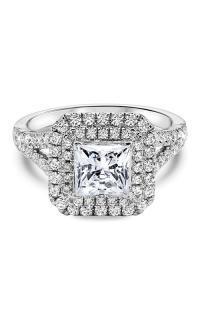 Bellissima Engagement Rings RG58537B-4WB