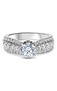 Bellissima Engagement Rings RG58505-4WB