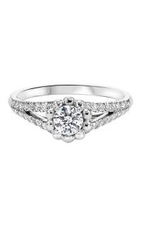 Bellissima Engagement Rings RG58510-4WPB