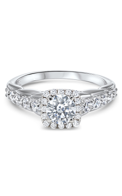 Bellissima Engagement Rings Engagement ring RG54775-4WB product image
