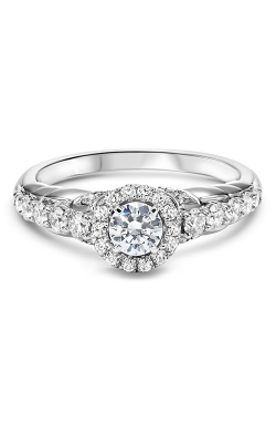 Bellissima Engagement Rings Engagement Ring RG54776-4WB product image
