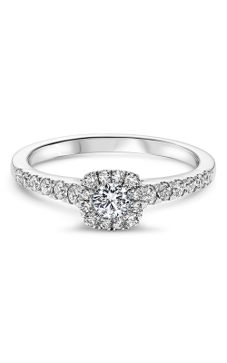 Bellissima Engagement Rings Engagement ring RG54781B-4WB product image