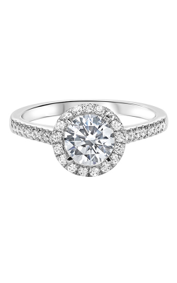 Bellissima Engagement Rings Engagement Ring RG54789-4WB product image