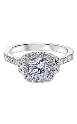 Bellissima Engagement Rings Engagement Ring RG54791-4WB product image