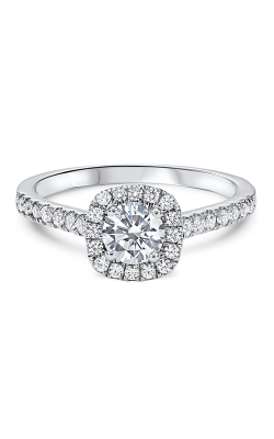 Bellissima Engagement Rings Engagement ring RG58524B-4WB product image