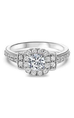 Bellissima Engagement Rings Engagement Ring RG58549-4WB product image