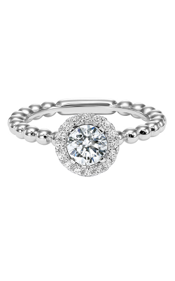 Bellissima Engagement Rings Engagement Ring RG54778-4WYB product image