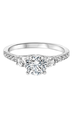 Bellissima Engagement Rings Engagement ring RG58547B-4WB product image