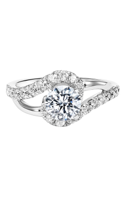 Bellissima Engagement Rings Engagement Ring RG54784-4WB product image