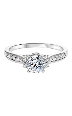 Bellissima Engagement Rings Engagement Ring RG58509-4WB product image