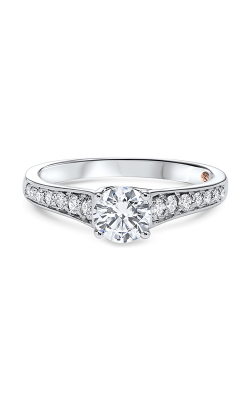 Bellissima Engagement Rings Engagement Ring RG58528B-4WB product image