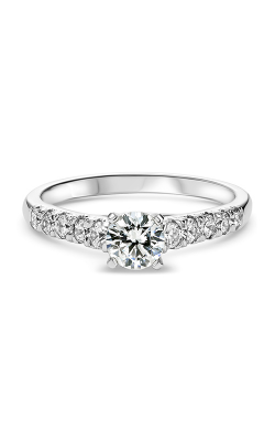 Bellissima Engagement Rings Engagement Ring RG58531B-4WB product image