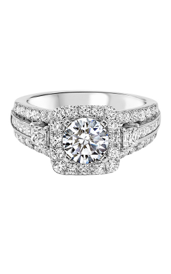 Bellissima Engagement Rings Engagement Ring RG54790-4WB product image